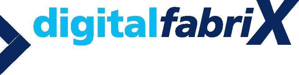 digitalfabriX Logo
